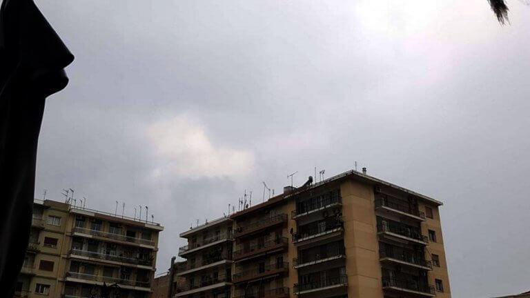 Καιρός: Άνοιξαν οι ουρανοί στην Πάτρα – video | Newsit.gr