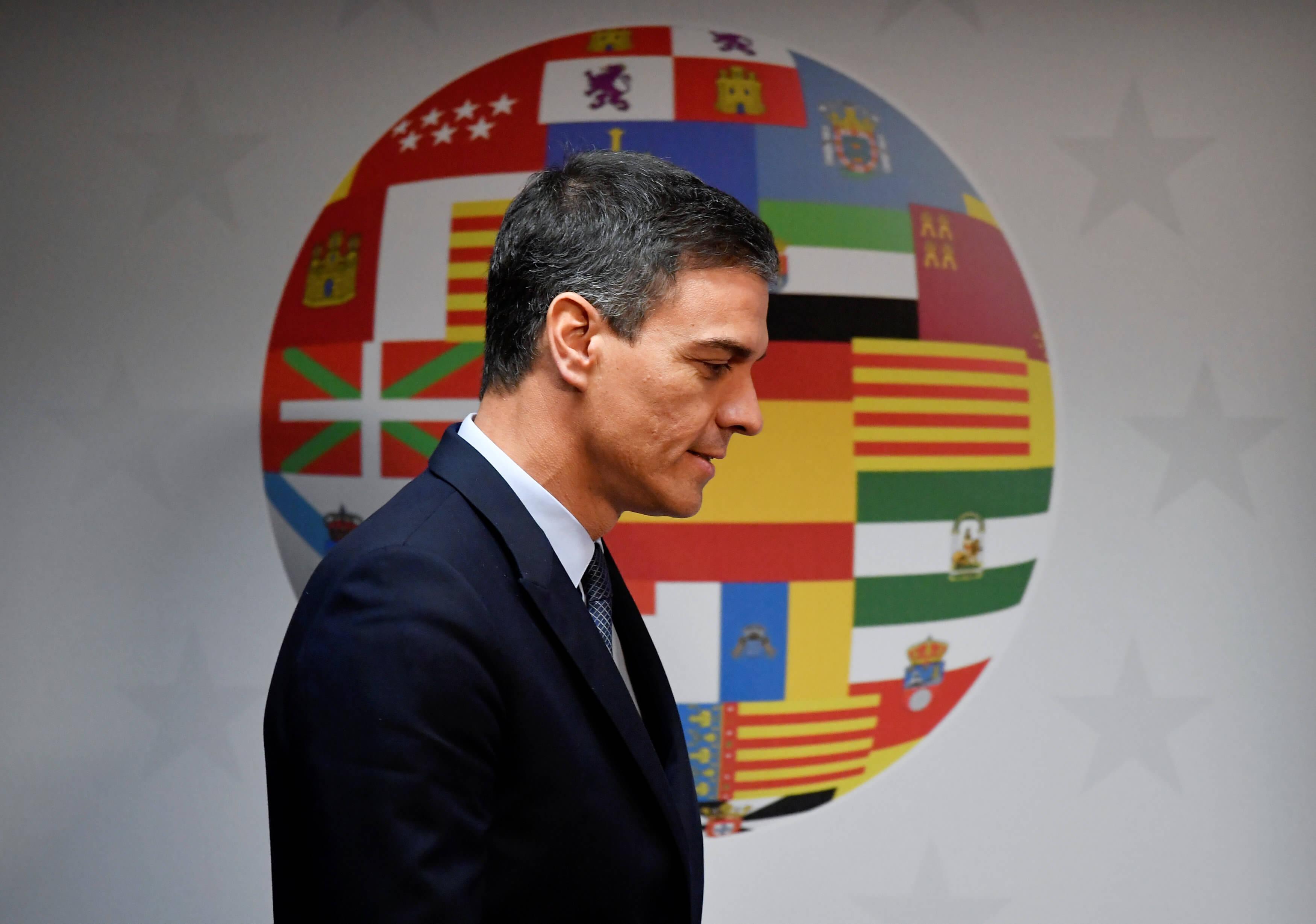 Ισπανία: Προηγούνται οι Σοσιαλιστές στις δημοσκοπήσεις – Παγιώνεται το ποσοστό της ακροδεξιάς