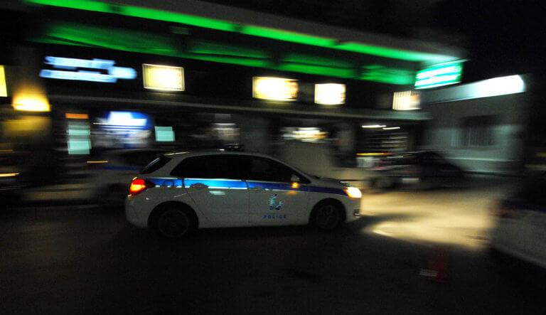 Προκάλεσαν τροχαίο και λήστεψαν οδηγό στην Κηφισιά | Newsit.gr