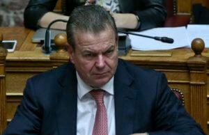 Πετρόπουλος: Οι περισσότεροι θα «μπουν» στην ρύθμιση για τις 120 δόσεις