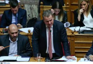 Πετρόπουλος: Μέτρα για συντάξεις χηρείας, χρέη στα Ταμεία και… γρήγορες συντάξεις