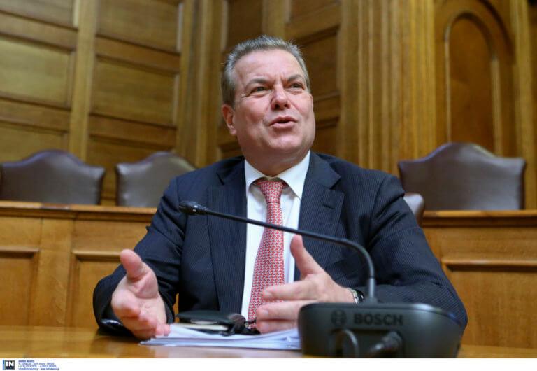 Πετρόπουλος για το «δώρο πάσχα»: Εγώ είπα ότι ο πρωθυπουργός ανακοινώνει τέτοια μέτρα