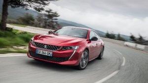 Πόσο κοστίζει το νέο Peugeot 508 στη χώρα μας;