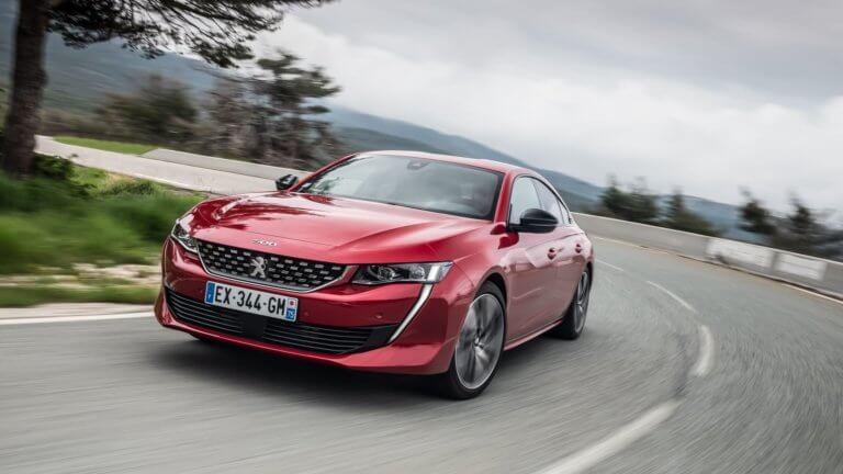 Πόσο κοστίζει το νέο Peugeot 508 στη χώρα μας; | Newsit.gr