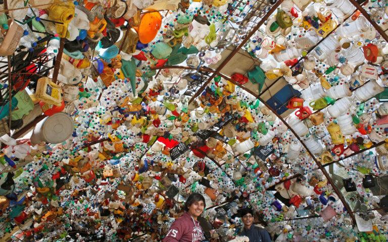 ΟΗΕ: Σε ετοιμότητα για… πόλεμο στα πλαστικά μιας χρήσης!   Newsit.gr