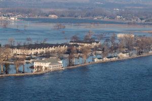 ΗΠΑ: Δύο νεκροί από τις καταστροφικές πλημμύρες στην Νεμπράσκα [pics]