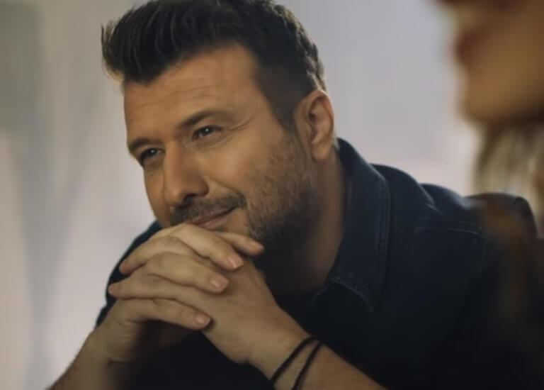 Γιάννης Πλούταρχος: Σε ρόλο-έκπληξη στο νέο του video clip με πρωταγωνίστρια αγαπημένη Ελληνίδα ηθοποιό!