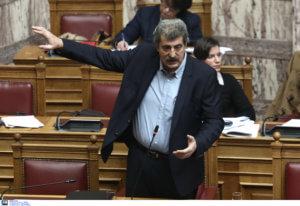 Πολάκης σε Στουρνάρα: Παραιτήσου!