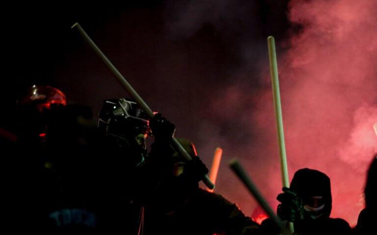 ΝΔ – Χαρακόπουλος: Να φύγει η κυβέρνηση της ανοχής σε χουλιγκάνους και Ρουβίκωνες! | Newsit.gr