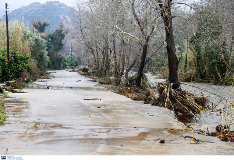 Έργα 750.000 ευρώ σε Οροπέδιο και Ασήμι από την Περιφέρεια Κρήτης | Newsit.gr