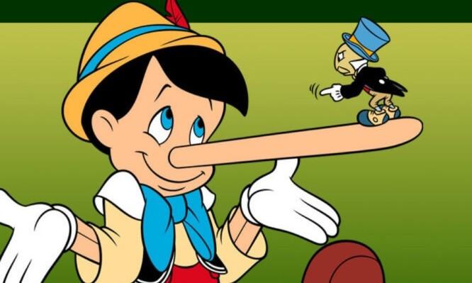 Για ποιο λόγο λέμε ψέματα την Πρωταπριλιά