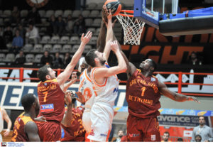 Basket League: «Θρίλερ» στην Πάτρα! «Περίπατος» στην Κύμη – Τα αποτελέσματα της αγωνιστικής
