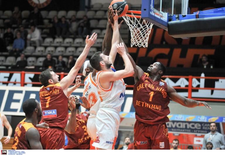 Basket League: «Θρίλερ» στην Πάτρα! «Περίπατος» στην Κύμη – Τα αποτελέσματα της αγωνιστικής | Newsit.gr