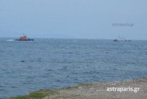 Αγνοούνται δύο μετανάστες ανατολικά της Χίου – Έρευνες για τον εντοπισμό τους [pics – video]