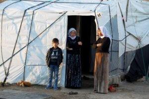 Κέντρα Εξόδου Προσφύγων γίνονται τα Hot Spot στην Αυστρία!