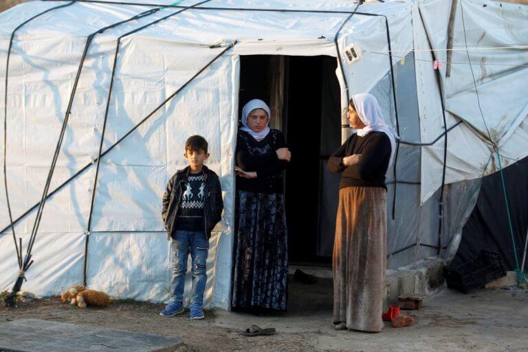 Κέντρα Εξόδου Προσφύγων γίνονται τα Hot Spot στην Αυστρία! | Newsit.gr