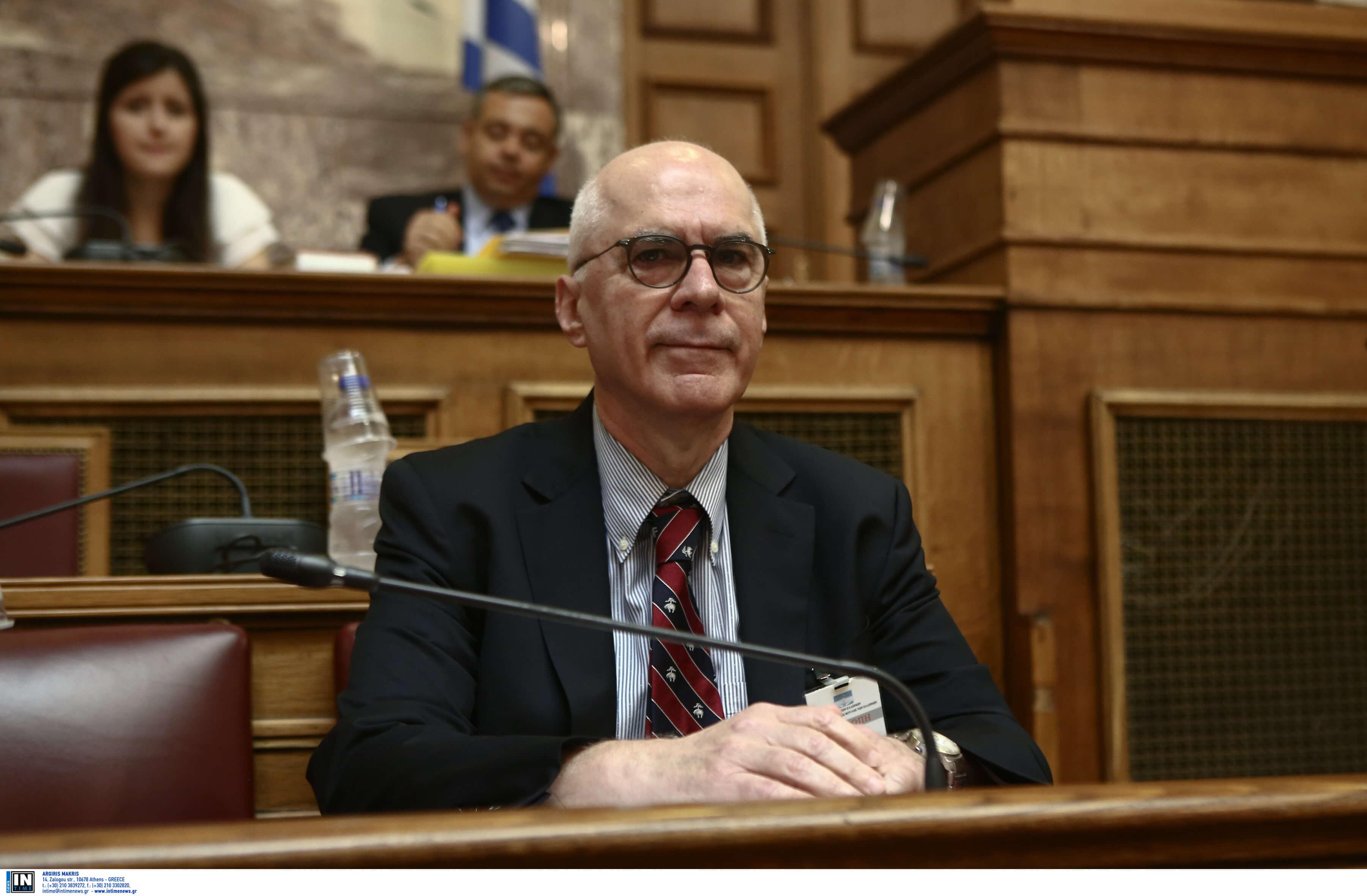 Κριτική από τον Έλληνα εκπρόσωπο στο ΔΝΤ για την έκθεση του Ταμείου