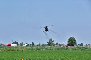 Ξεκινούν οι αεροψεκασμοί για τα κουνούπια στην Αττική – Που θα ψεκάσουν