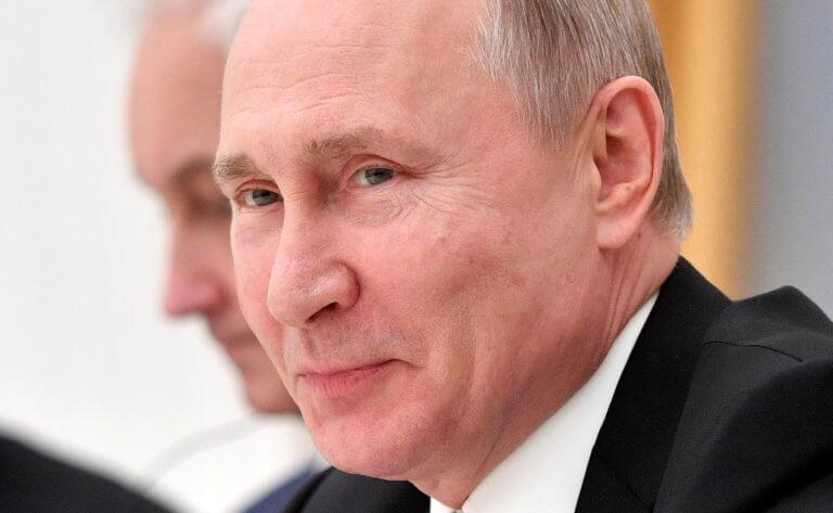 Brexit: «Come to Russia» λέει ο Πούτιν στους βρετανούς επιχειρηματίες!