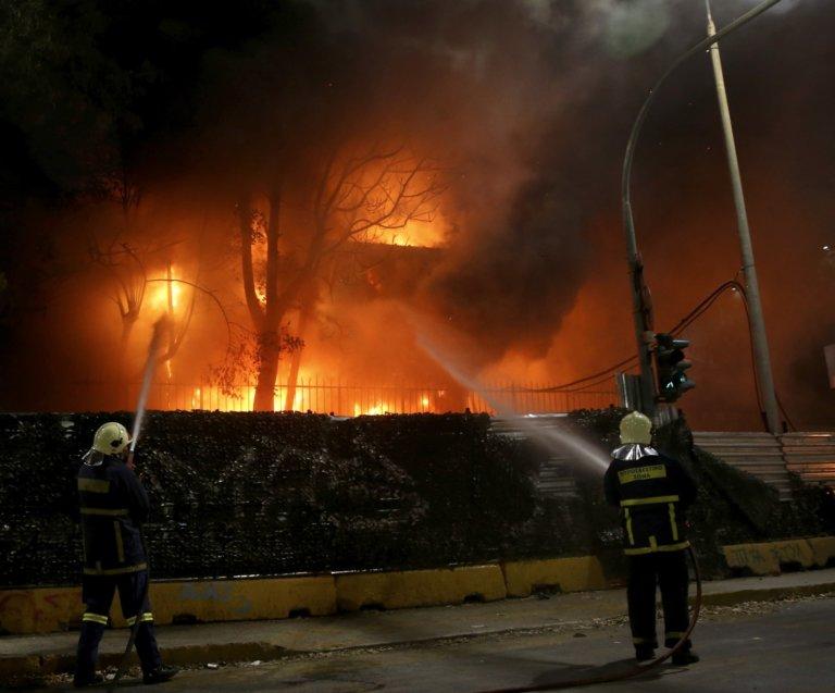 Λασίθι: Συναγερμός απόψε στην Πυροσβεστική για φωτιά κοντά σε σπίτια – Video