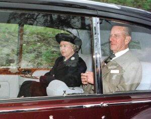 Βασίλισσα Ελισάβετ: Νέες αποκαλύψεις για τον θάνατο της Νταϊάνας!