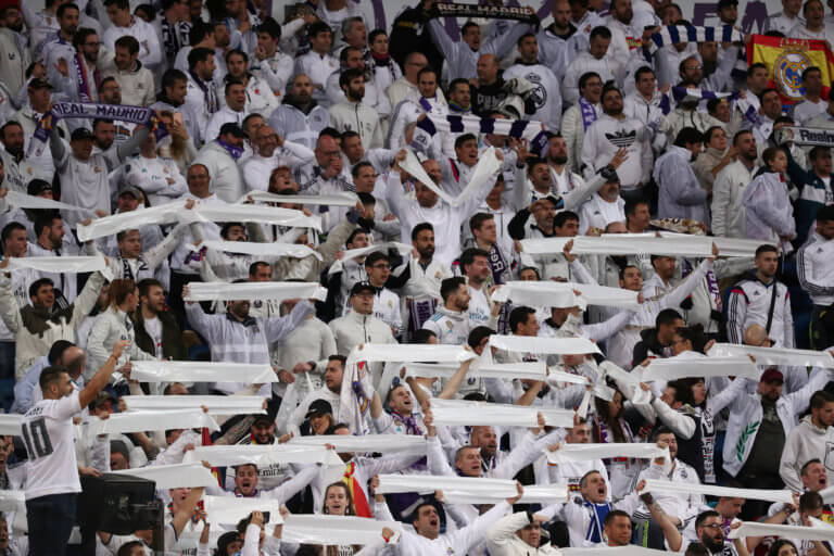 Καζάνι που βράζει η Ρεάλ Μαδρίτης! Ζήτησαν να φύγει ο Πέρεθ οι οπαδοί – video | Newsit.gr