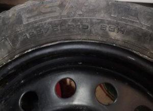 Ηγουμενίτσα: Η ρεζέρβα του αυτοκινήτου έκρυβε εκπλήξεις – Οι εικόνες που ξεσκέπασαν την αλήθεια [pics]