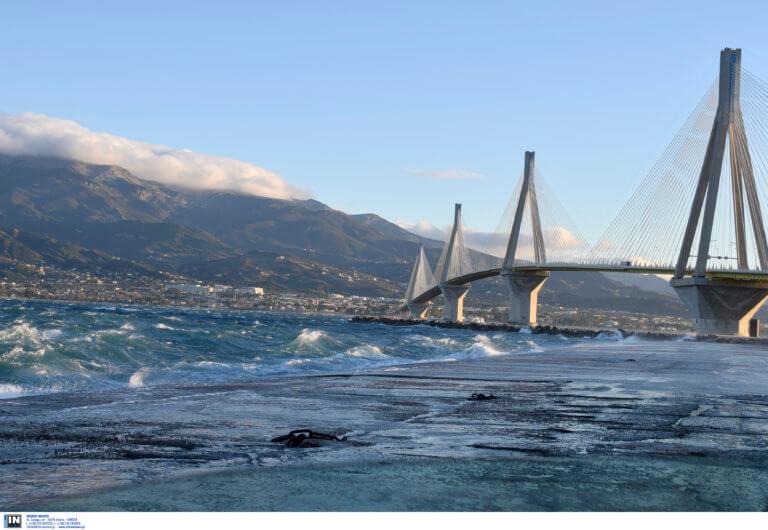 Προσπάθησε να αυτοκτονήσει από τη γέφυρα Ρίου Αντιρρίου