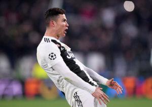 Έρχεται «καμπάνα» από την UEFA: Εκτός Champions League ο Ρονάλντο! – video
