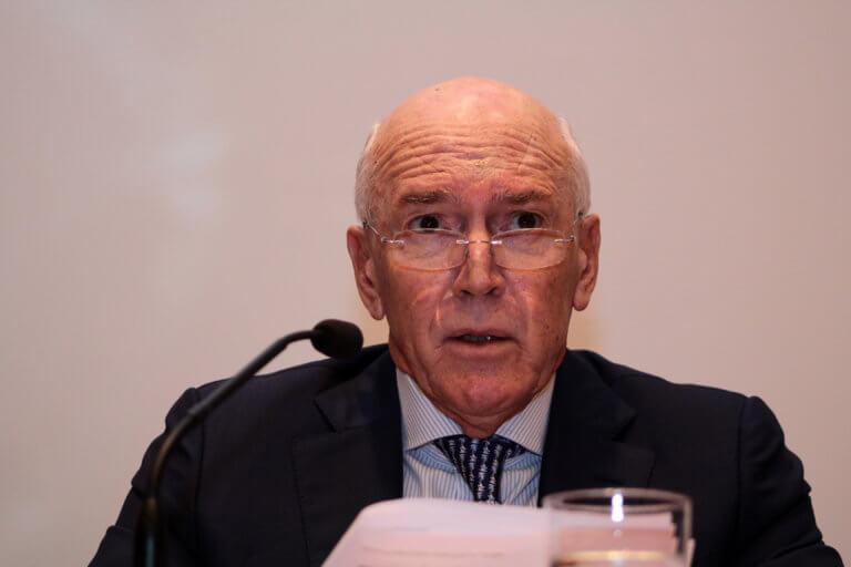 Στον εισαγγελέα κατά της ΤτΕ προσέφυγε ο Πρόεδρος της ATTICA BANK Π. Ρουμελιώτης   Newsit.gr