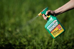 Το ζιζανιοκτόνο Roundup «εξοντώνει» τη Bayer! Σε χαμηλό 7 ετών οι μετοχές της