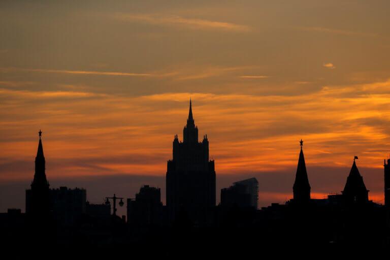 Ρωσία για το πόρισμα Μάλερ: Να αναγνωρίσουν επίσημα οι ΗΠΑ πως δεν υπήρξε συμπαιγνία