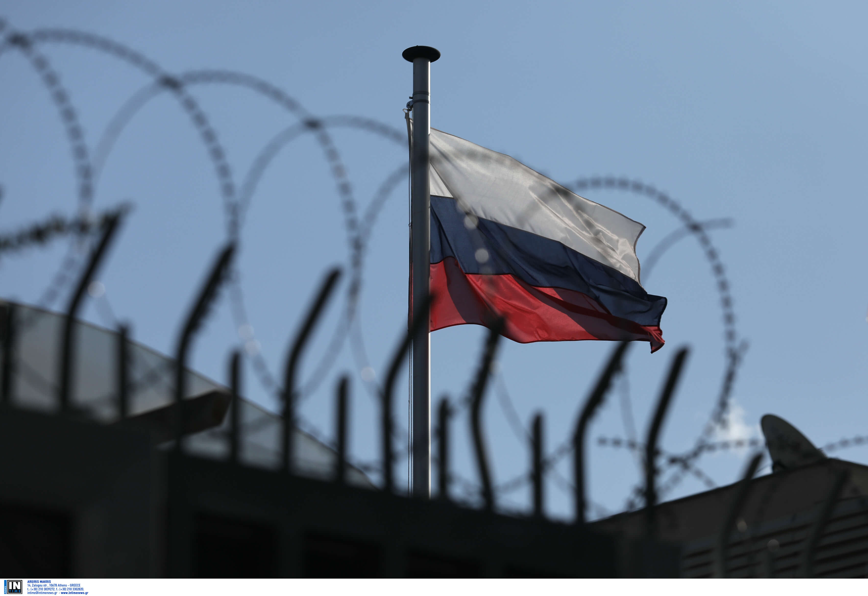 ρωσικό προξενείο