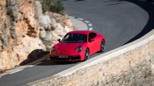 Πόσα θα πληρώσετε για να αποκτήσετε τη νέα Porsche 911;
