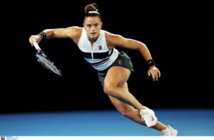 US Open: Η αντίπαλος της Σάκκαρη στον πρώτο γύρο