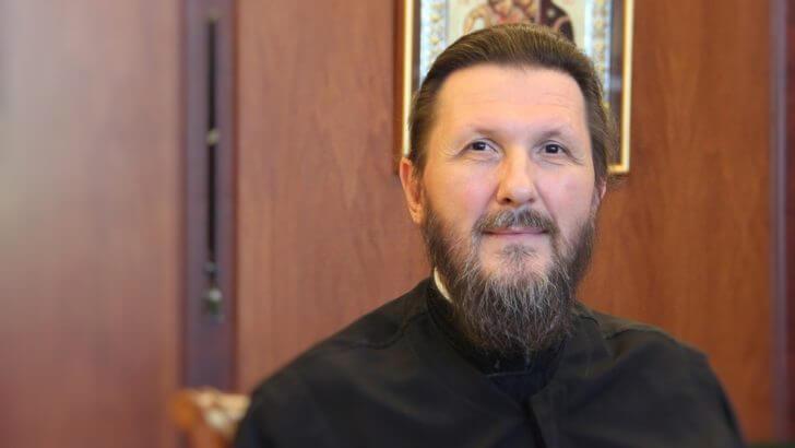 Ανατροπή! Νέος Μητροπολίτης Γλυφάδας ο Επίσκοπος Σαλώνων