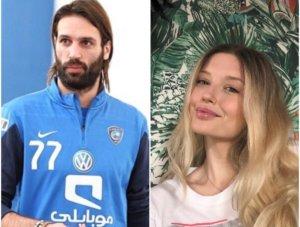 Κωνσταντίνα Κομμάτα – Γιώργος Σαμαράς: Παντρεύονται;