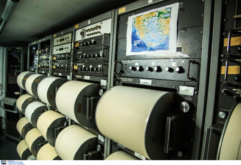 Σεισμός τώρα – Που έγινε σεισμός πριν από λίγο, τι καταγράφουν οι σεισμογράφοι