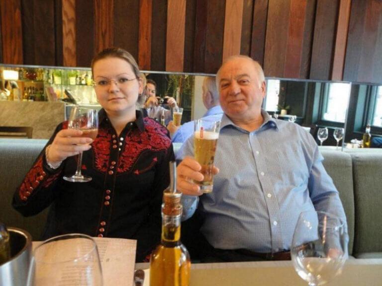 Σκληρό Βρετανικό «μήνυμα» στην Μόσχα: Δεν θα δείτε ποτέ τους Σκριπάλ | Newsit.gr