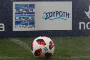 Superleague: Η βαθμολογία μετά τη νίκη του ΠΑΟΚ στο ΟΑΚΑ