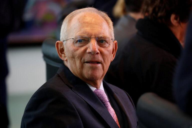 Σόιμπλε: Η Βρετανία είτε δεν θα βγει από την Ε.Ε είτε… θα επιστρέψει | Newsit.gr