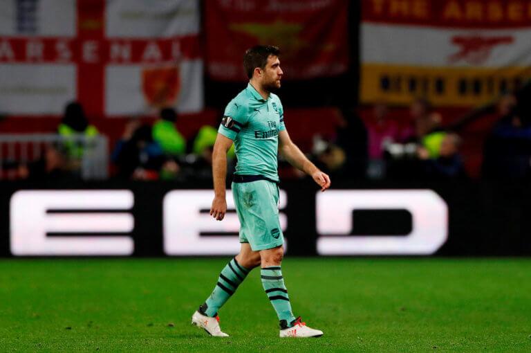Europa League: Αποβλήθηκε άδικα ο Παπασταθόπουλος! [vid, pics]