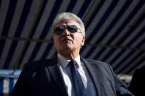 """Δημοτικές εκλογές 2019 – Ψωμιάδης: """"Θα είμαι στον β' γύρο και με τα δύο πόδια"""""""