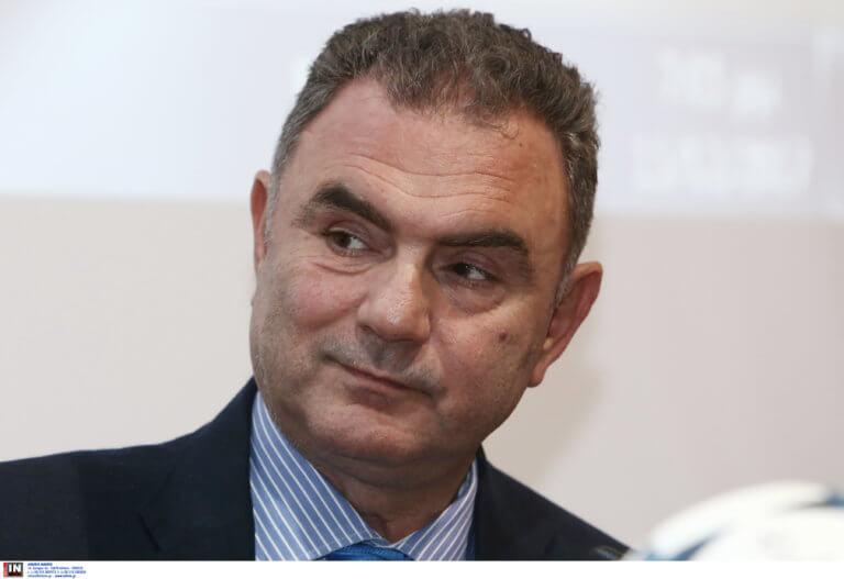 Χρήστος Σωτηρακόπουλος: Δύσκολες ώρες για τον γνωστό δημοσιογράφο! Πέθανε η σύζυγος του