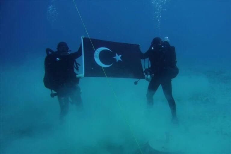 Πρόκληση Ακάρ χωρίς προηγούμενο: Μας ανήκουν και το Αιγαίο και η Κύπρος!