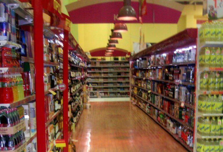 Εύβοια: Έγιναν ληστές για έξι μπουκάλια ουίσκι – Ο κακός χαμός σε σούπερ μάρκετ!