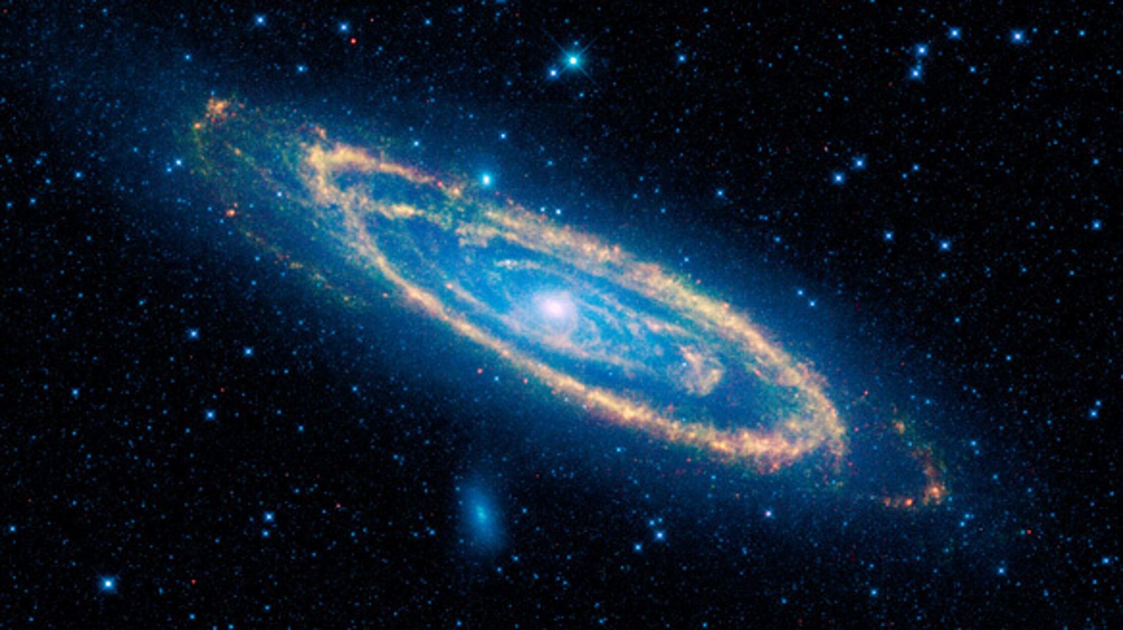 NASA: Πόσο… ζυγίζει ο γαλαξίας μας – Απαντούν τα τηλεσκόπια Hubble και Gaia!