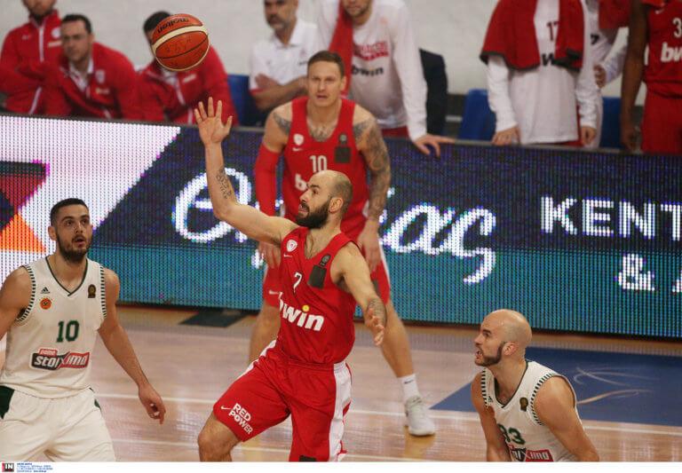 Με Ολυμπιακός – ΤΣΣΚΑ Μόσχας οι αθλητικές μεταδόσεις [1/3] | Newsit.gr