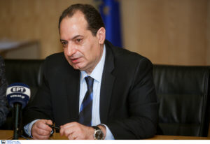 Σπίρτζης: Το ΚΙΝΑΛ συνεχίζει να προσφέρει υπηρεσίες στη ΝΔ και την κυβέρνηση Μητσοτάκη