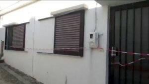 Αυτό είναι το σπίτι της τραγωδίας στην Κρήτη! Για ανθρωποκτονία από πρόθεση διώκεται ο σύζυγος